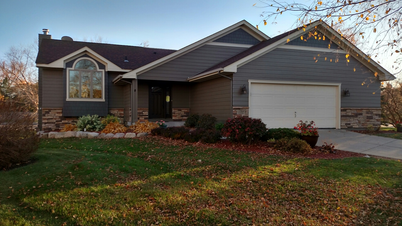 Twin Cities Siding Professionals Areas We Serve