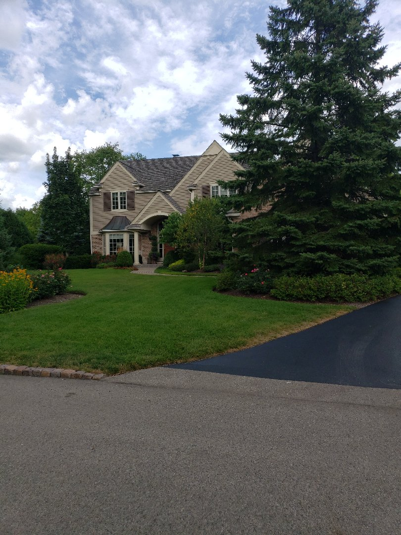 Lake Forest Il