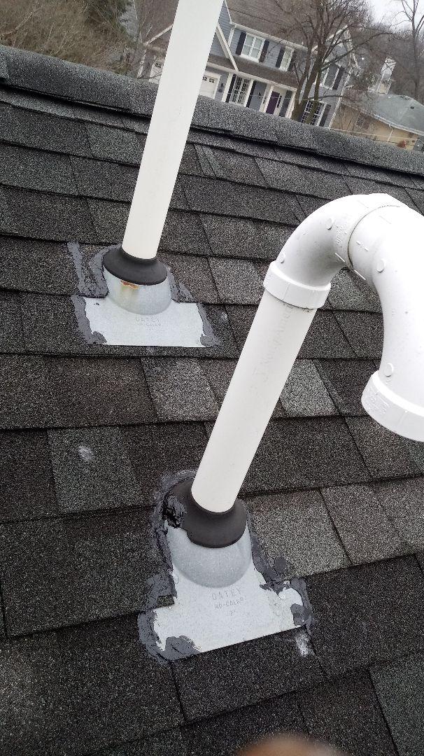 Glen Ellyn, IL - Leaking pipes