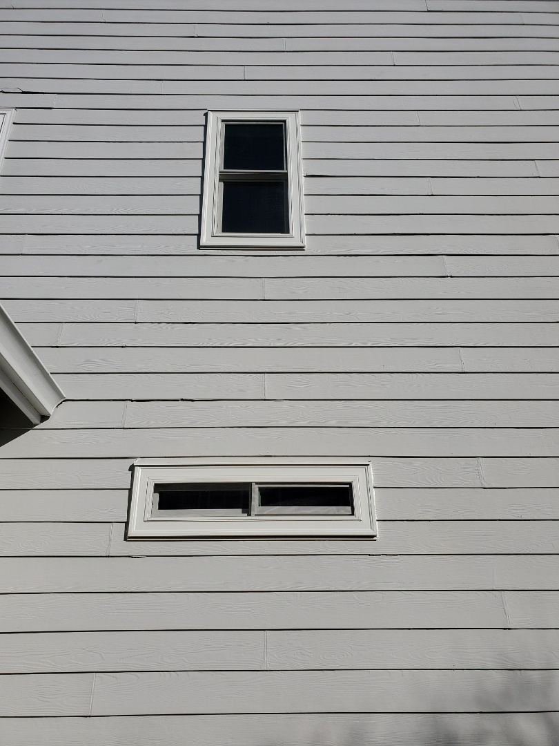 Portland, OR - We did 2 window installation in this amazing home.