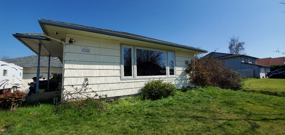 Vancouver, WA - We installed 5windows for this amazing home in Salem