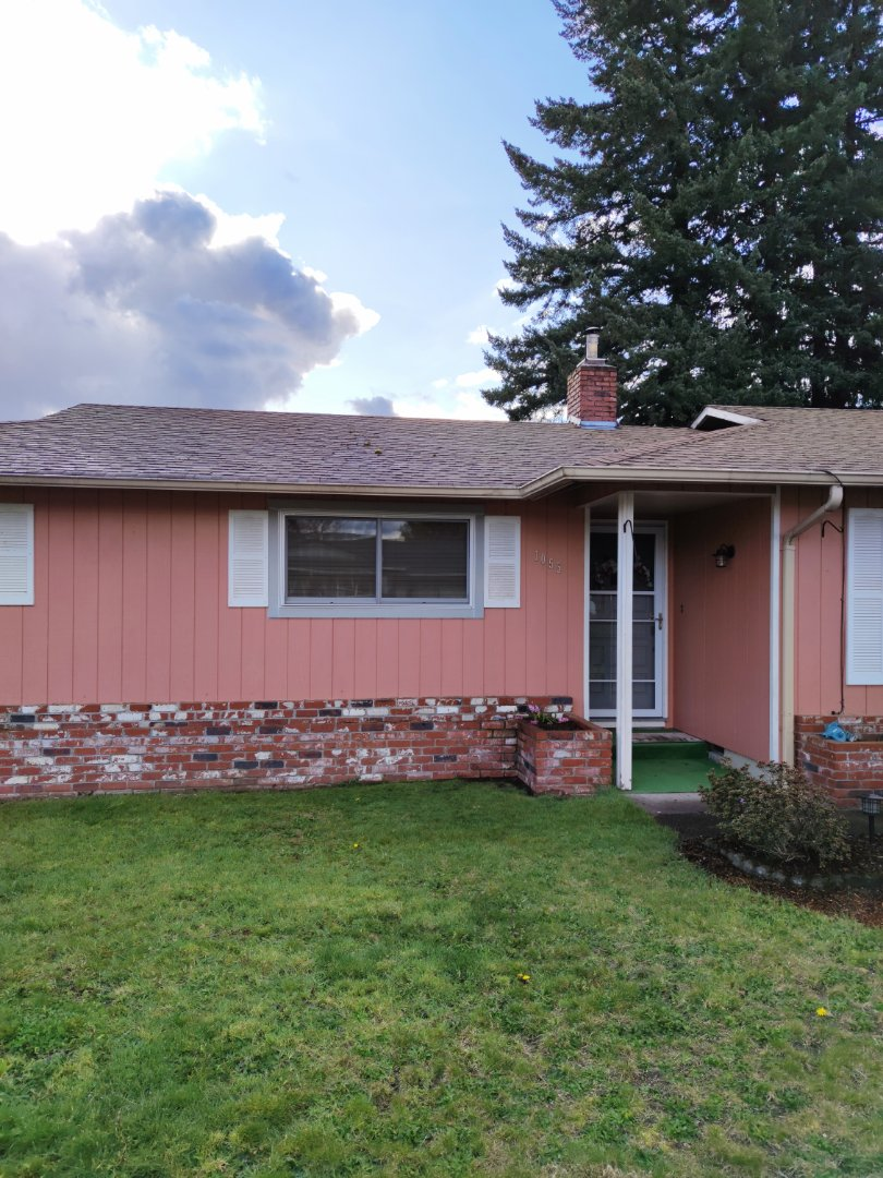 Mill City, OR - We did 9 windows and one door installation In this beautiful home