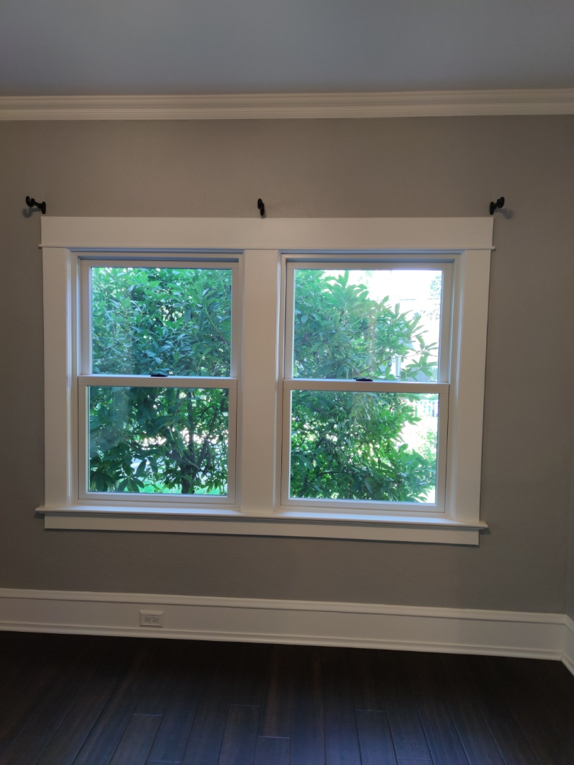 Gresham, OR - We installed 5 windows installating in this beautiful home