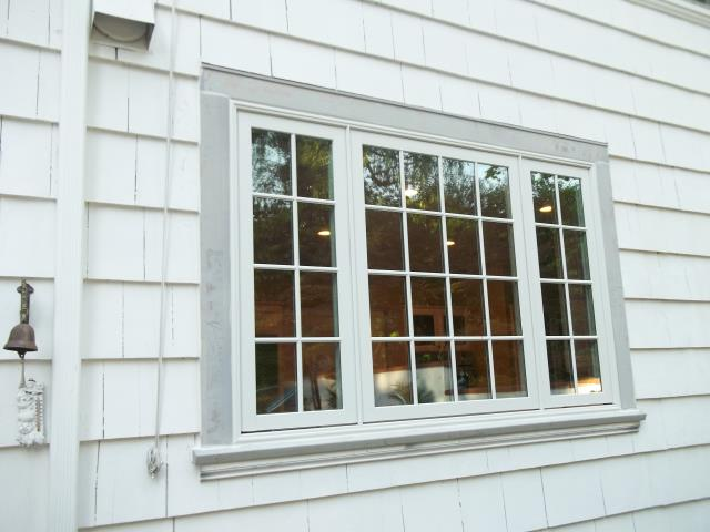 Milwaukie, OR - One of the four windows replaced in the beautiful Irvington Neighborhood.