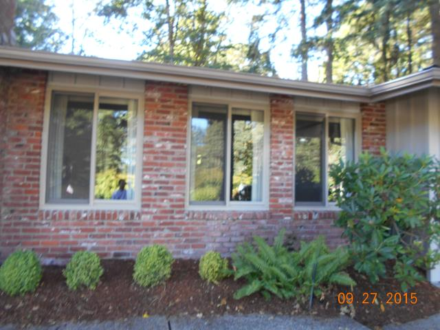 Corvallis, OR - 9 windows cutback standards (primed ext trim, match existing previously installed) and 1 NL slider door.