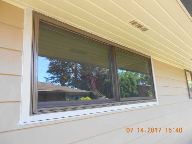 Portland, OR - Replace 3 windows and a patio door.