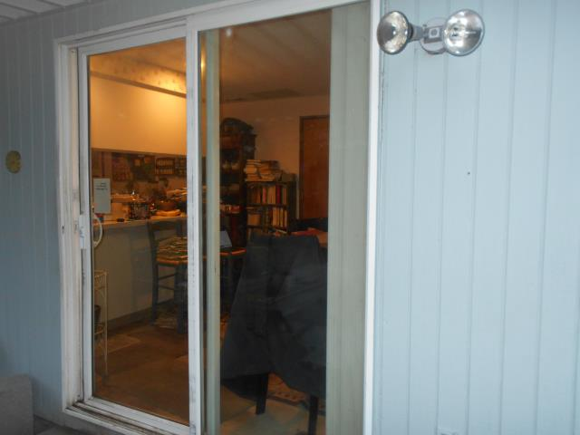 Aloha, OR - We replaced 1 lovely patio door for our happy home owner!