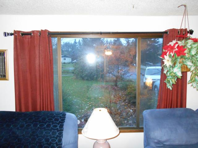 Estacada, OR - Renewal by Andersen replaced the original aluminum windows for 9 and installed 2 new patio doors!