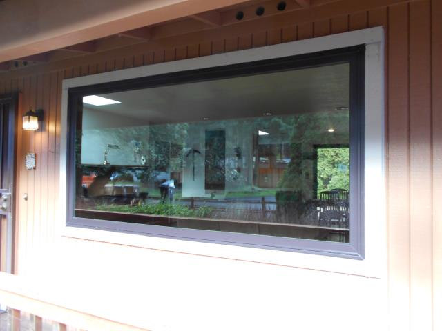 Lake Oswego, OR - Renewal by Andersen replaced 3 windows for this wonderful house!