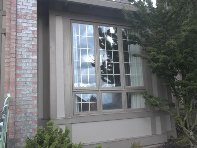 Lake Oswego, OR - Our professional installers replaced 6 windows for this great Lake Oswego home!