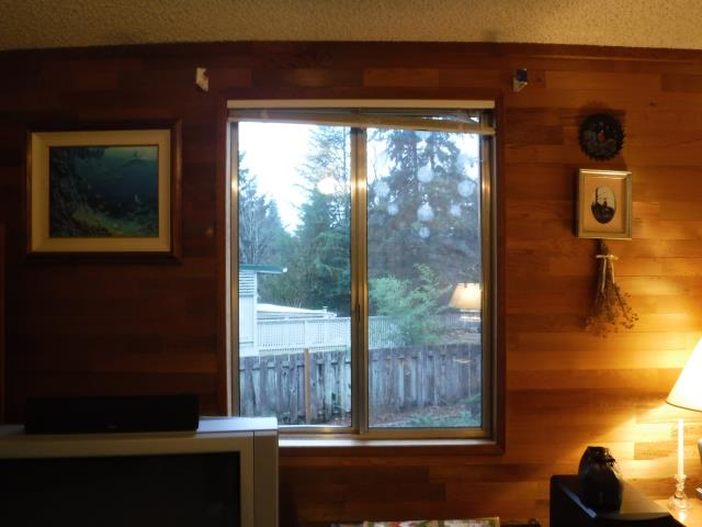 Oregon City, OR - We put in 2 Windows and a Patio Door for this lovely house!