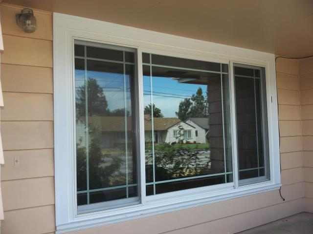 Vancouver, WA - Our professional installers replaced 8 windows in this amazing  home!