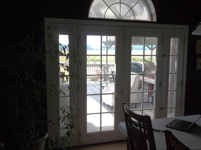 Cornelius, OR - We replaced 1 patio door in this lovely home!