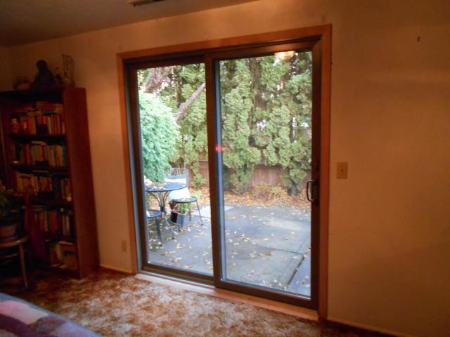 Salem, OR - We installed 2 patio doors for this lovely home in Salem.