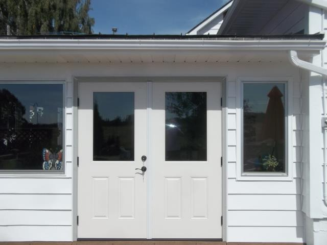 Mount Angel, OR - We replaced 1 customized window for this home!