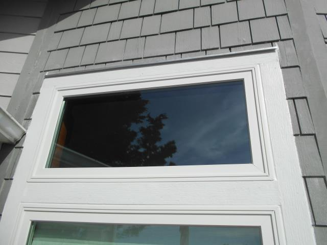 Newport, OR - We replaced 9 windows in this home!
