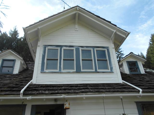 Philomath, OR - We installed 5 replacement windows for this lovely home!