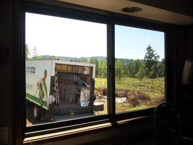 Albany, OR - We installed 9 replacement windows for this amazing house!