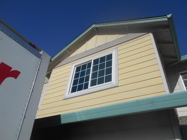Stayton, OR - We installed 5 replacement windows for this sweet home!