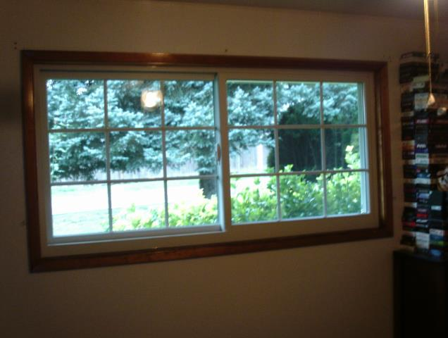 Aloha, OR - We installed 3 windows for this amazing home!