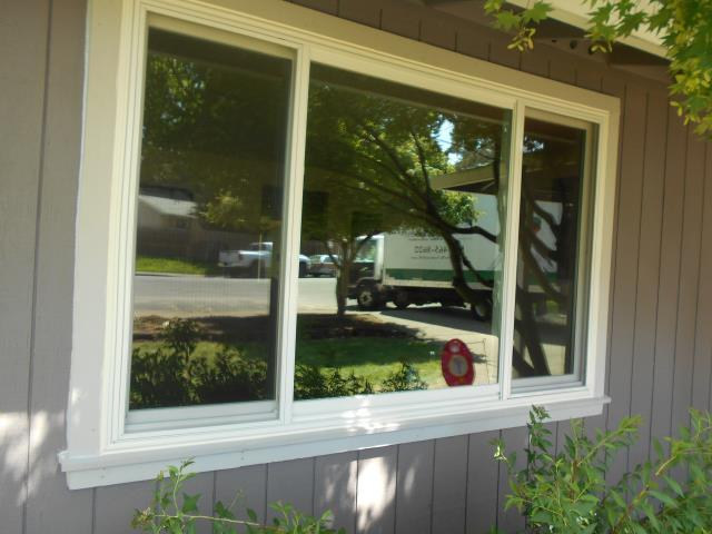 Beaverton, OR - We installed 5 windows in this lovely home!