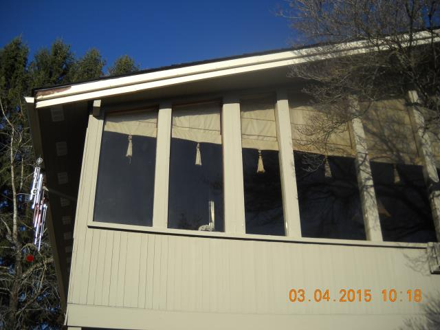 Dundee, OR - We installed 17 replacement windows for this sweet Dundee home!