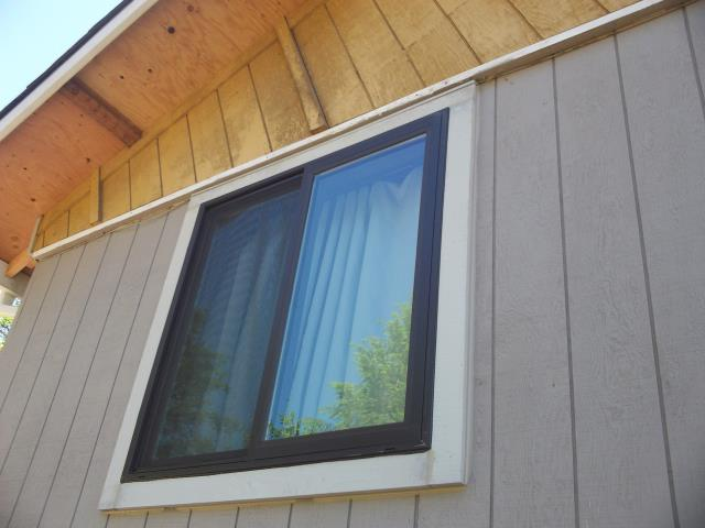 Milwaukie, OR - We replaced 9 windows for this gorgeous home!