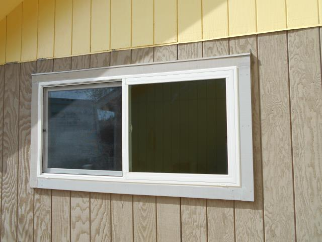 We installed 4 replacement windows for this lovely home in Salem!