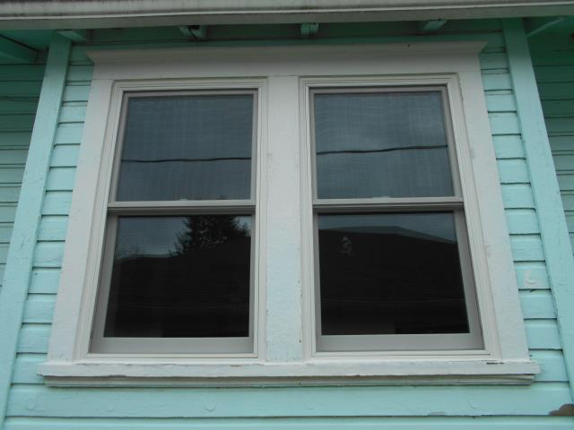 Salem, OR - We replaced 5 windows in this fantastic Salem.