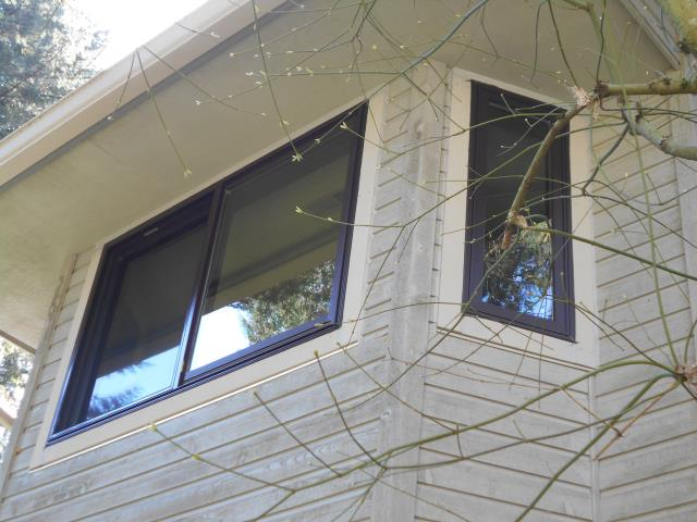 Salem, OR - We installed 19 replacement windows for this great home in Salem.