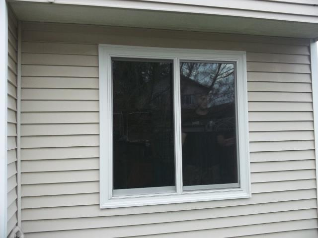 Keizer, OR - We replaced 5 windows for this Keizer home in Marion county!