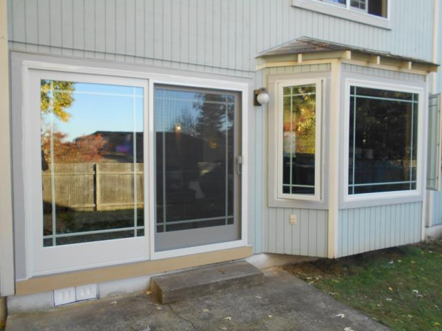 Aloha, OR - We installed 8 windows and 1 replacement patio door for this great home!