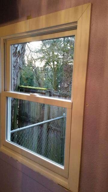 Oregon City, OR - We installed 5 replacement windows for this amazing Oregon City home!