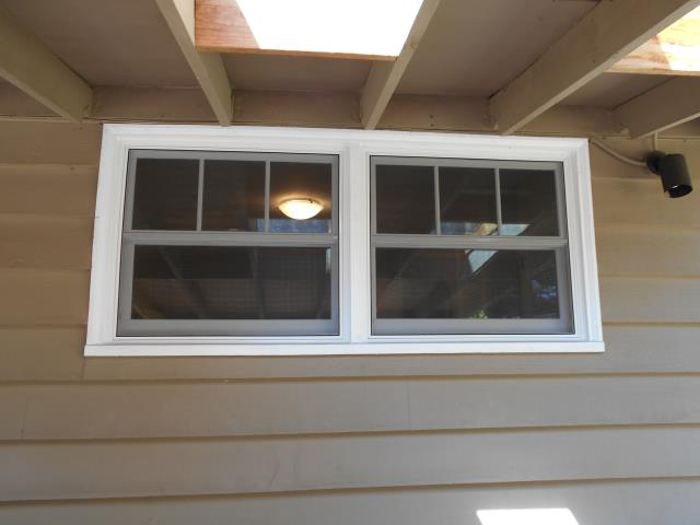 Vancouver, WA - We installed 5 replacement windows for this great home in Vancouver!