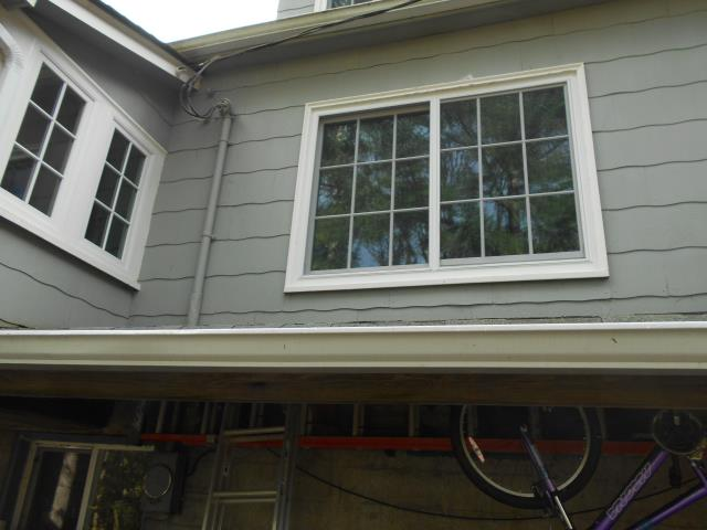 Castle Rock, WA - We installed 14 replacement windows and 1 patio door for this stellar home in Castle Rock!