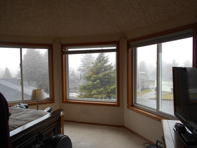 Camas, WA - We installed 11 replacement Andersen windows in this lovely home in Camas.
