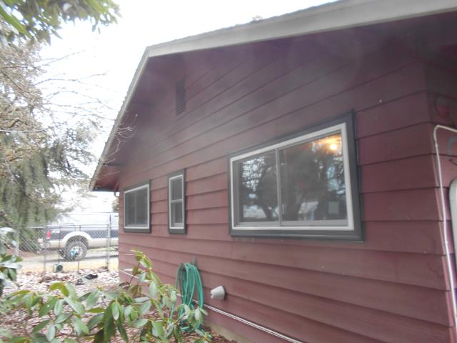 Eugene, OR - We replaced 10 windows for this amazing Eugene home!