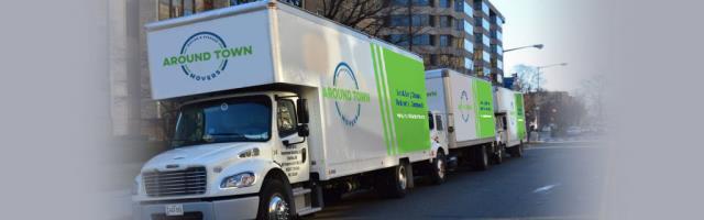 McLean, VA - Local office move