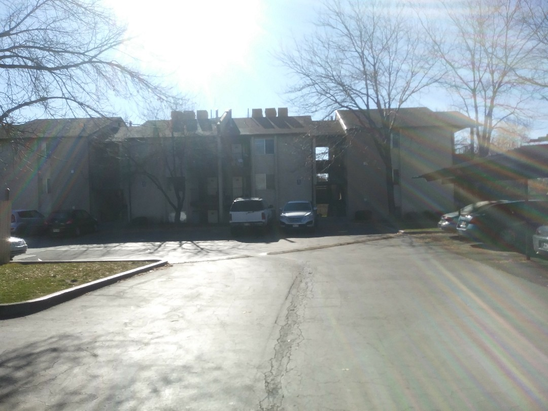 Salt Lake City, UT - Apartment complex need their air ducts clean when people move out.