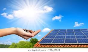 Marietta, GA - 6.8 kW install ~ go GREEN/$ave GREEN