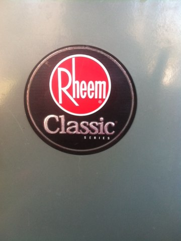 Deatsville, AL - maintenance done on a rheem ac heatpump package unit