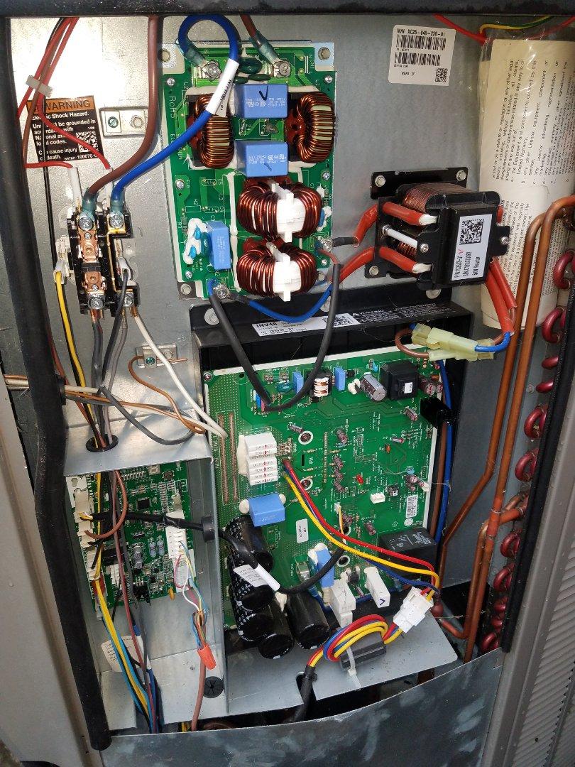 Millbrook, AL - High efficiency Lennox condenser maintenance