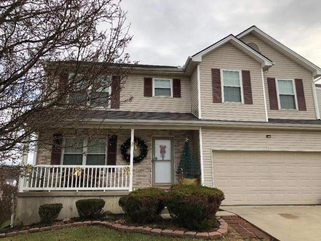 Fairborn, OH - New gutter project