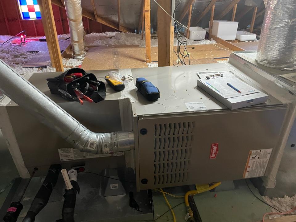 Walker, LA - Heater service and maintenance