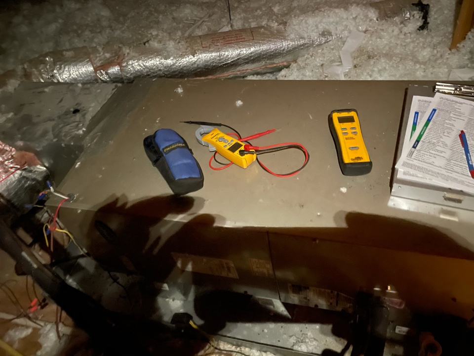Walker, LA - Heater maintenance