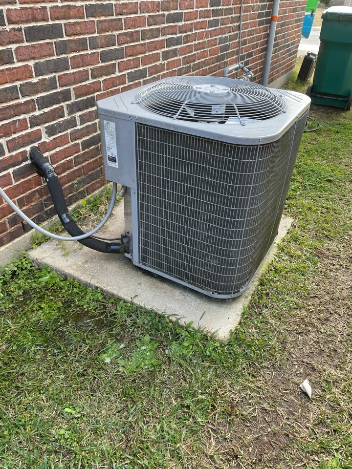 Denham Springs, LA - Spring maintenance