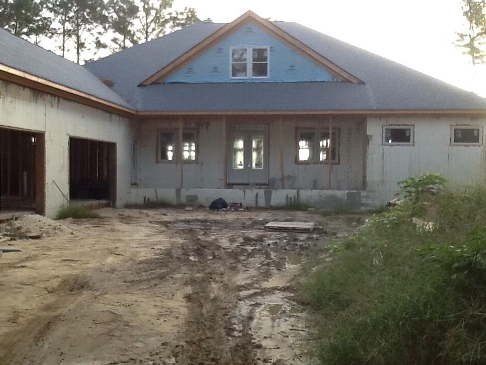 Smithfield, VA - New house in Smithfield