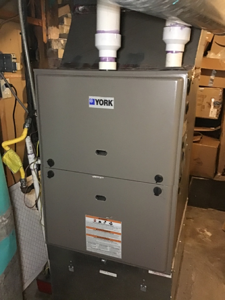 Boulder, CO - Furnace TUNEUP on a system