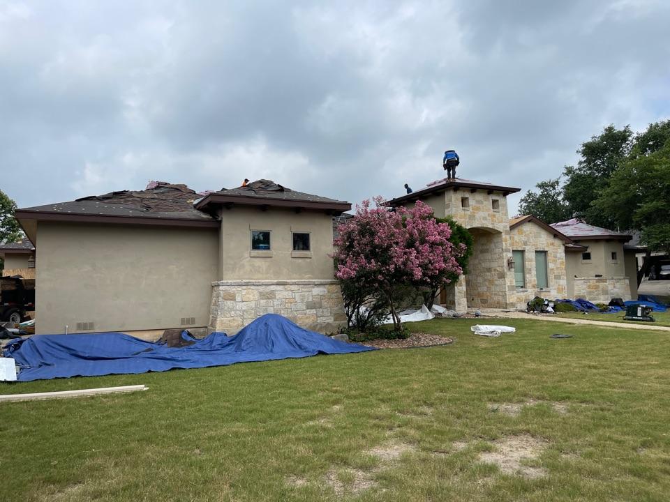 Fair Oaks Ranch, TX - AtriumRoofing,JobdonebyAtriumRoofing,Boerne,LocalCompany,PlatinumContractor,BBBA+,TX 78015