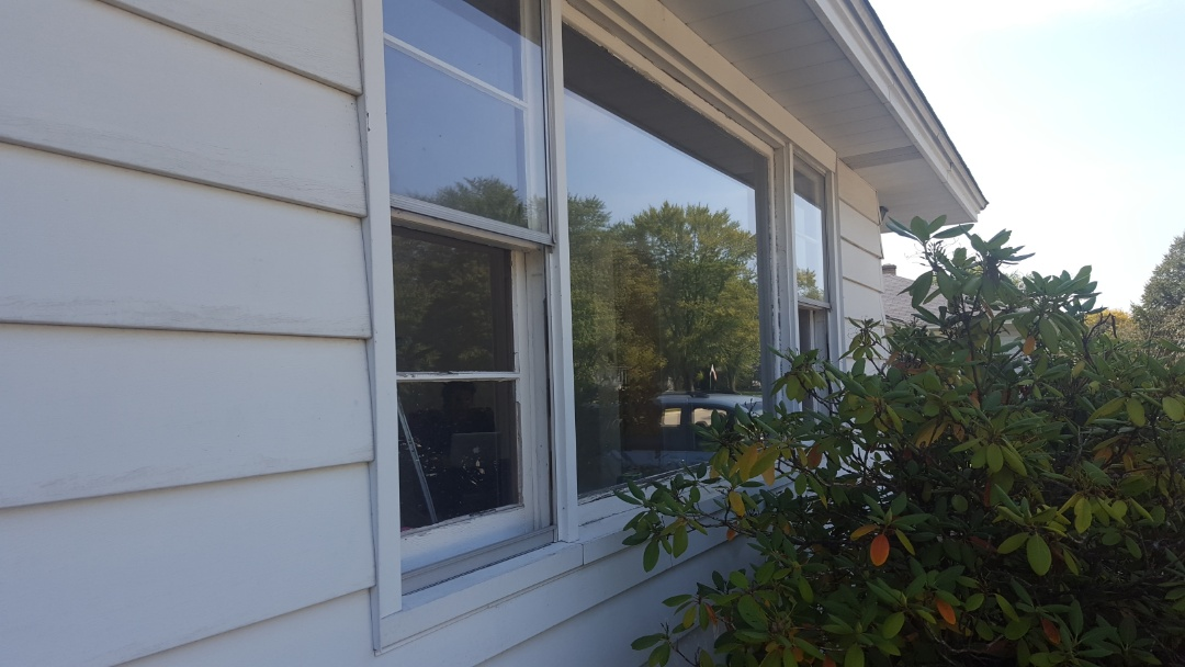 Holland, MI - A house full of windows is the perfect way to dress up your home and build value!